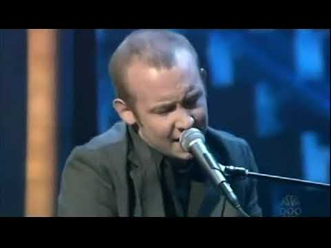 "The Fray Performs ""Over My Head (Cable Car)"" - 1/20/2006"