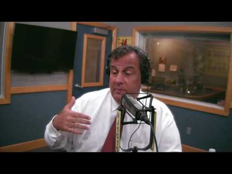 Christie: Why your property taxes are so high