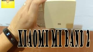REVIEW XIAOMI MI BAND 2 | CARACTERISTICAS