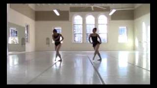 Comedic Ballet pt 1