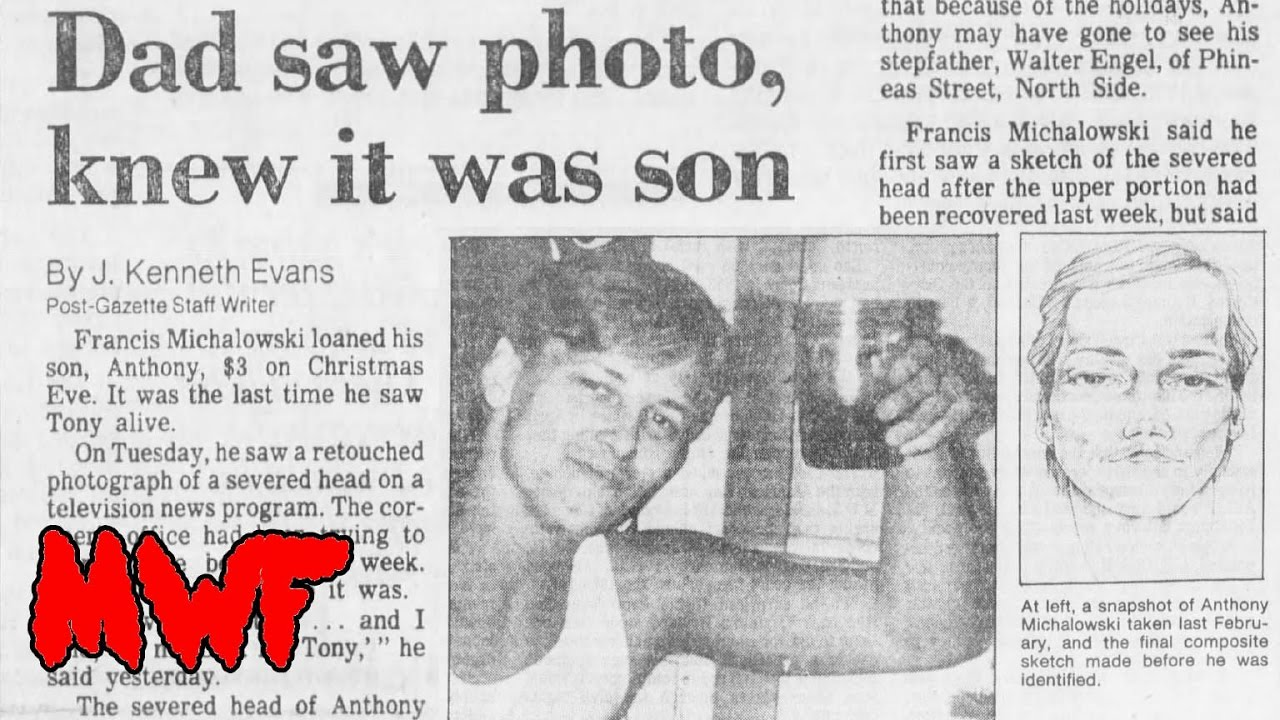 The Unsolved Case Of Anthony Michalowski - Murder With Friends