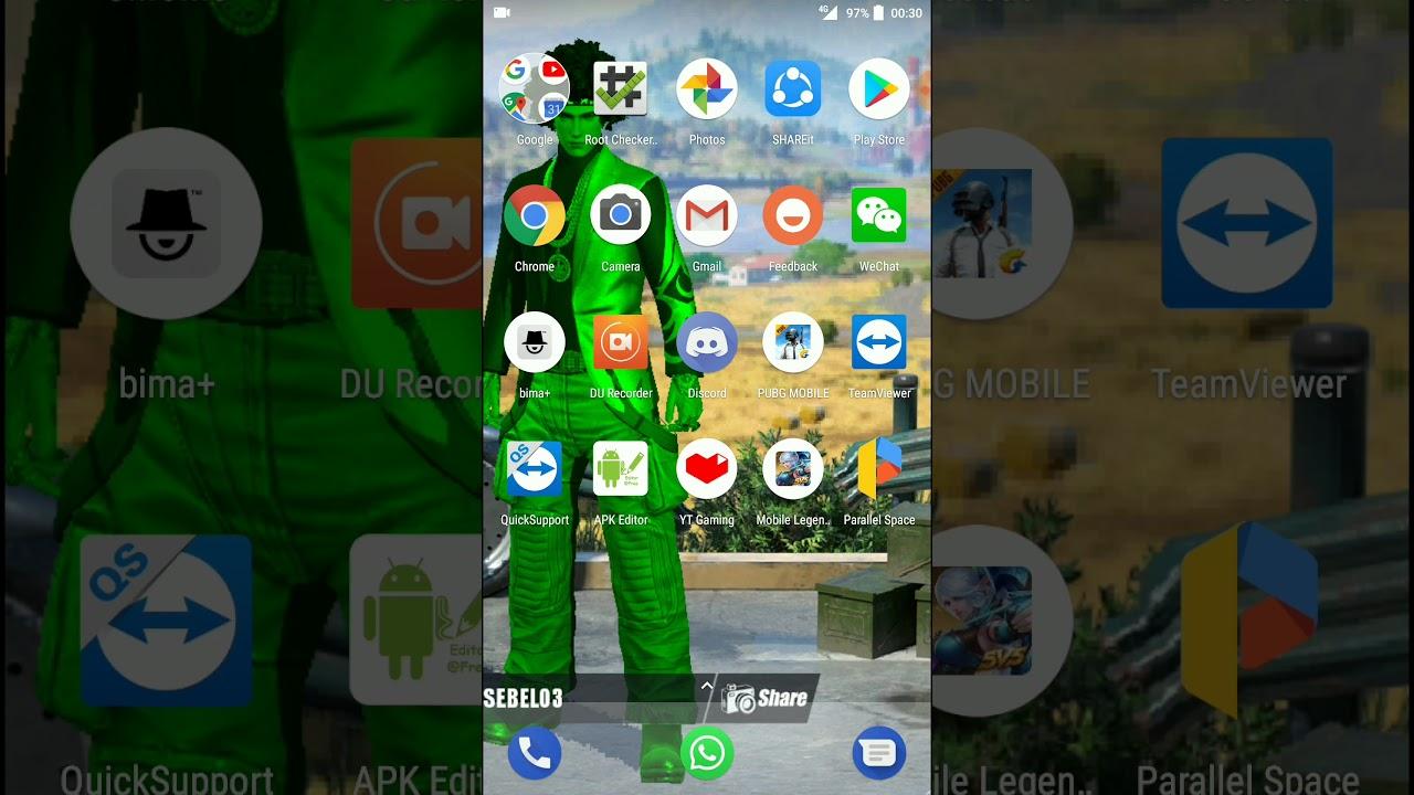 Chrome 30 apk