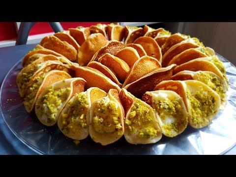 Syrische Süßigkeiten