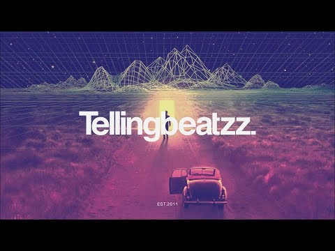 "[FREE] 80's Synth Pop Hip Hop Beat - ""Back To The Future"" 