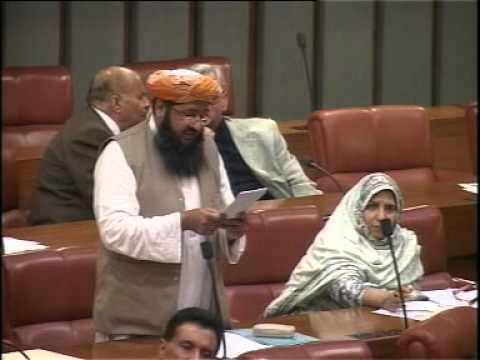 Senator DR Khalid Mahmood Soomro senate speech 03