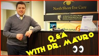 Lasik Surgery MOST ASKED Q&A with my Doctor