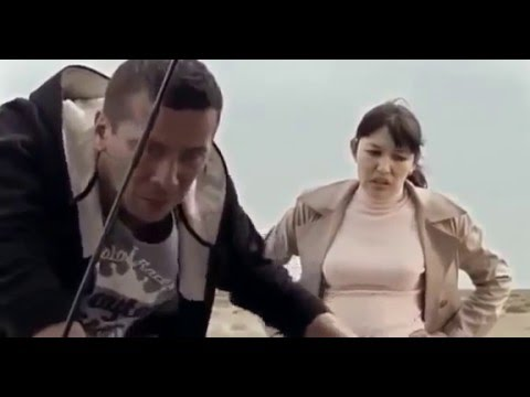 Lost one (Russian-Kazakh movie)