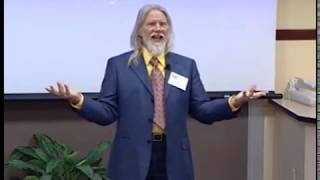 Whit Diffie's S4x07 Keynote on the History of Cryptology