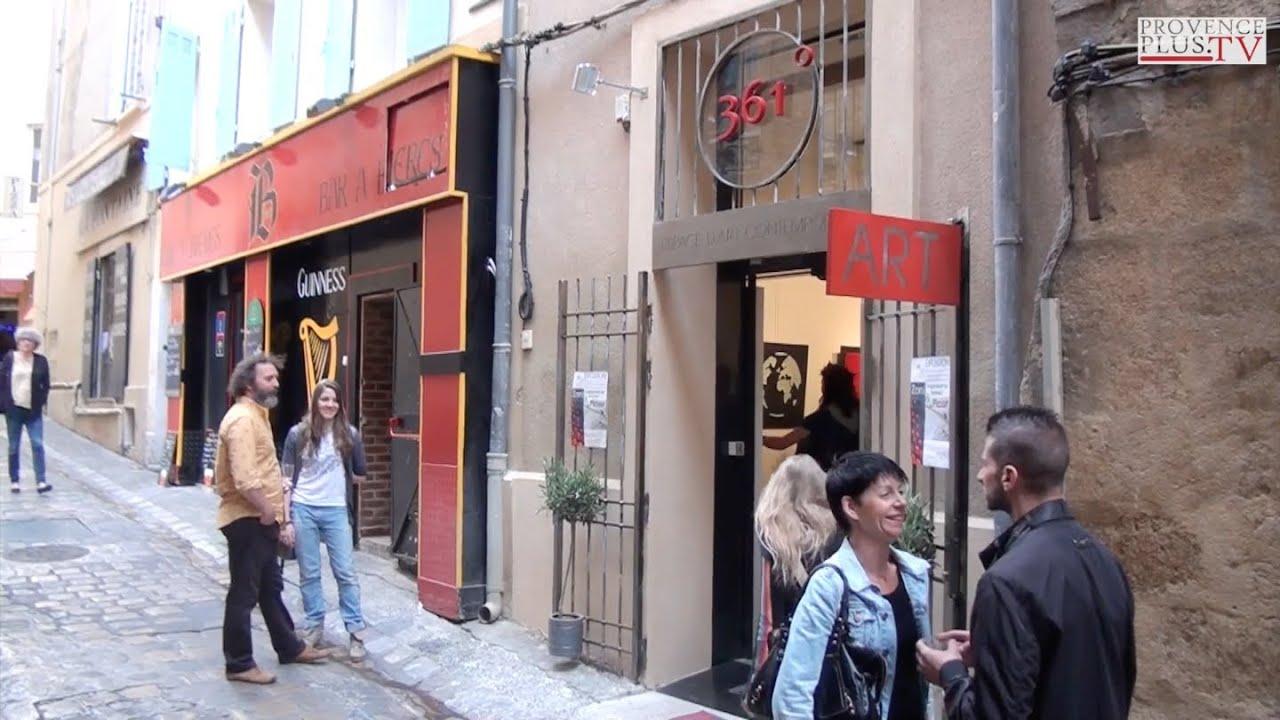 Espace 361 Aix-en-Provence