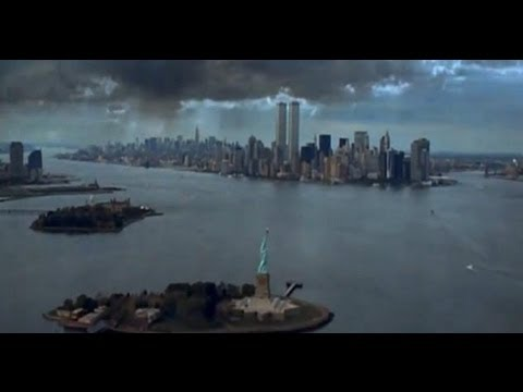 Как строили небоскребы в нью йорке