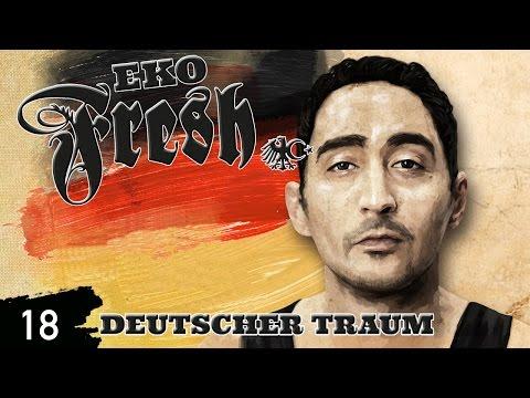 Eko Fresh - Buschi Skit - Deutscher Traum - Album - Track 18