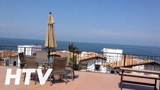 Hotel and Suites Malecon Sunset en Puerto Vallarta