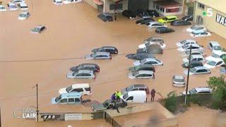 Mortelles inondations : sommes-nous impuissants ?#cdanslair 24.10.2019