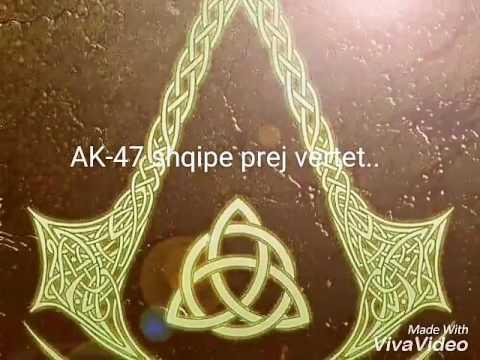 AK-47 Instrumental and lyrics