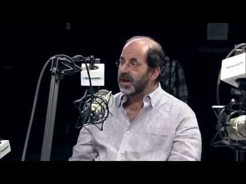 Elected Representatives and Voters - Stanford Legal on Sirius XM Radio