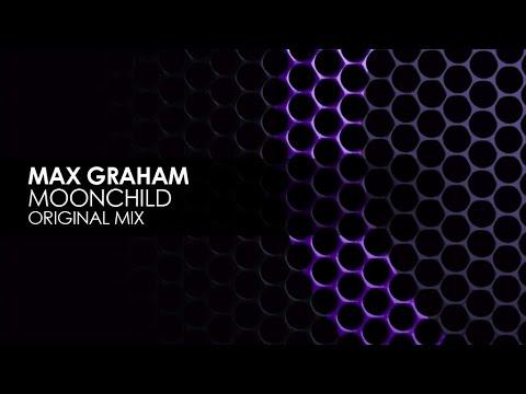Max Graham - Moonchild [Cycles]