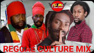 JAH BLESS ME ,REGGAE CULTURE MIX