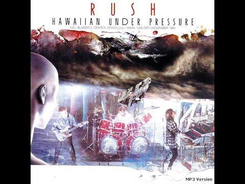 Rush-Hawaiian Under Pressure(Soundboard)