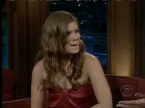 Craig Ferguson Kate Mara Flirtatious Pick Up Interview   She knows About Scotsmen