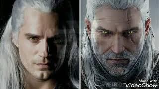 Netflix'ten Game Of Thrones'a Rakip (The Witcher)