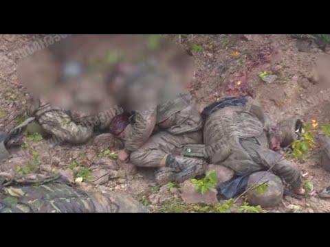 Փորձաքննվել է 2718 զոհված զինծառայողի մարմին