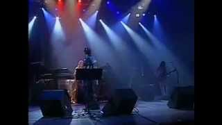 Rick Wakeman-No Earthly Connection
