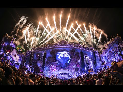 Alesso - Tomorrowland