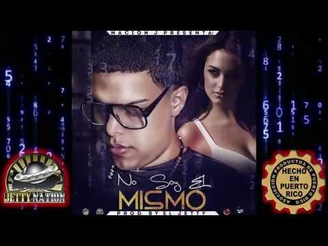 Jetson El Super - No Soy El Mismo