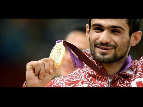 2012 London Olympics | Hall of Fame HD