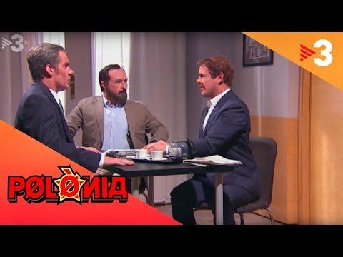 Els Germans Vox i Macron