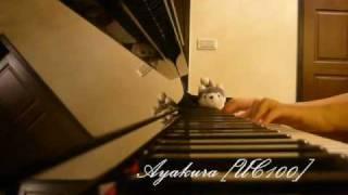 ?Ayakura? ? Hoshikuzu 星くず ? (piano ピアノ ver.) - Ai Otsuka 大塚愛