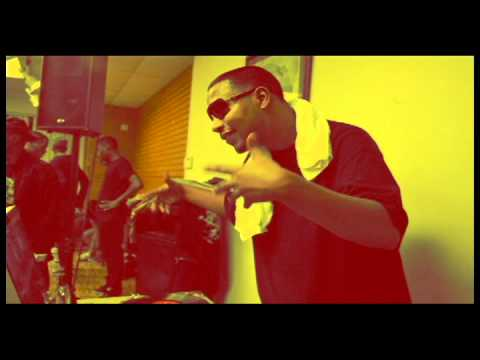 DJ Rashad - Ghetto Tekz Runnin It