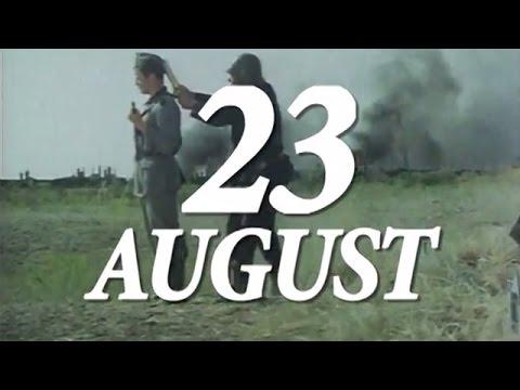 Filme speciale de 23 august la TVR1