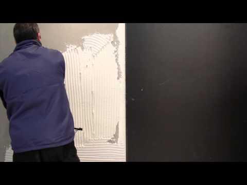 Installation process of XLight by Urbatek   PORCELANOSA Group