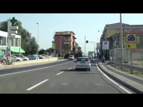 Check In Ancona Hafen