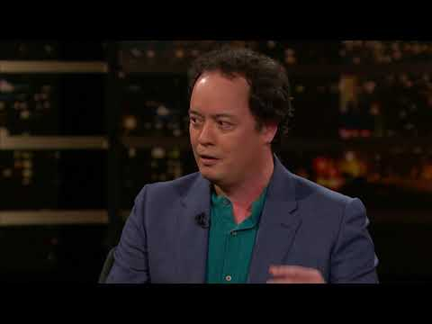Graeme Wood: ISIS | Real Time with Bill Maher