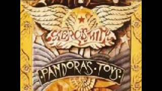 20 Instrumental Aerosmith Pandora´s box 1991 CD 3