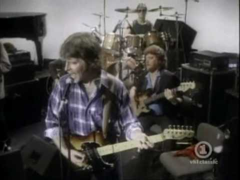 John Fogerty - Rock And Roll Girls