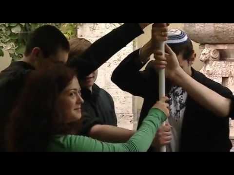 Die Jüdische Gemeinde Augsbur - VamosDotPK