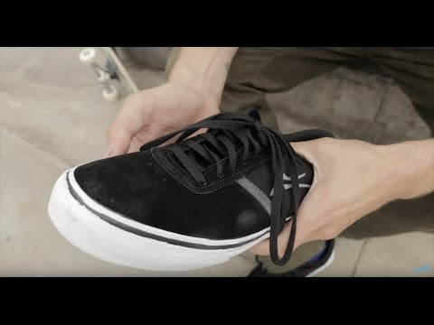 100 Kickflips In The Converse Cons Checkpoint Pro With Kaue