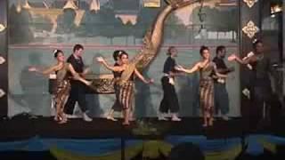 """Somapa Thai Dance Company: """"Serng Pong Lang"""" at Union Station"""