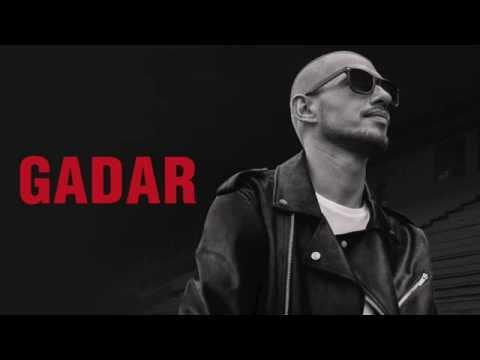 GADAR - Не плачь [AUDIO]