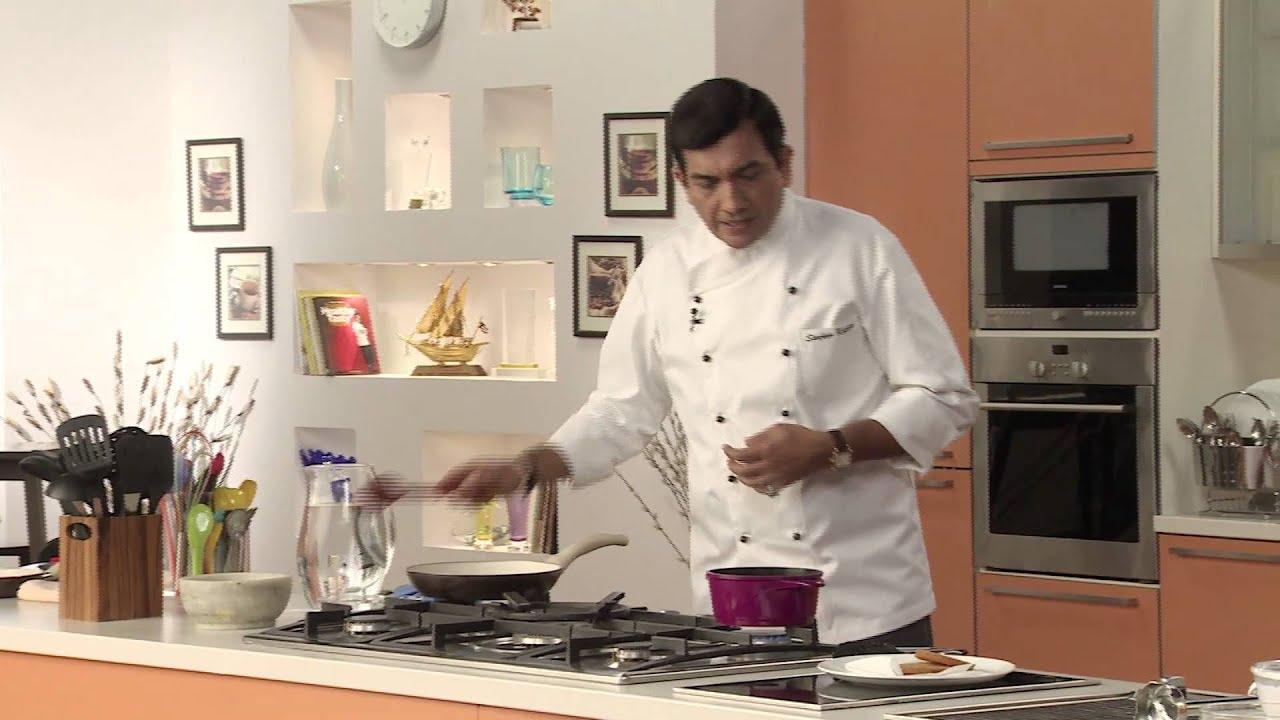Mixed Hyderabadi Meetha Double - Festive Recipe by Chef Sanjeev ...