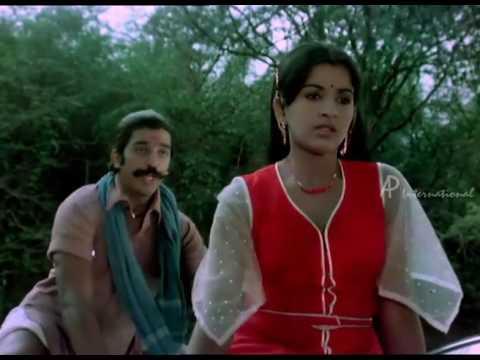 Katta Vandi Katta Vandi Hd video songs download [1982]|Sakalakala Vallavan |  Kamal Haasan, Ambika, Raveendran
