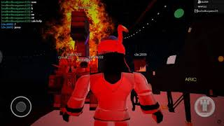The new hacker of roblox Gimek222 I MET Gimek222 ft Mr.fuzzy YouTube