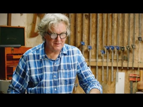 James May: The Christmas Reassembler | Trailer - BBC Four
