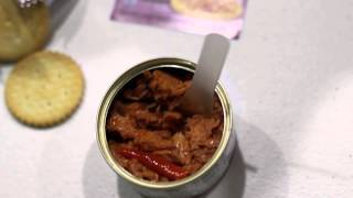 Rokinon Bumble Bee Sensations Thai Chili Tuna Kit Review