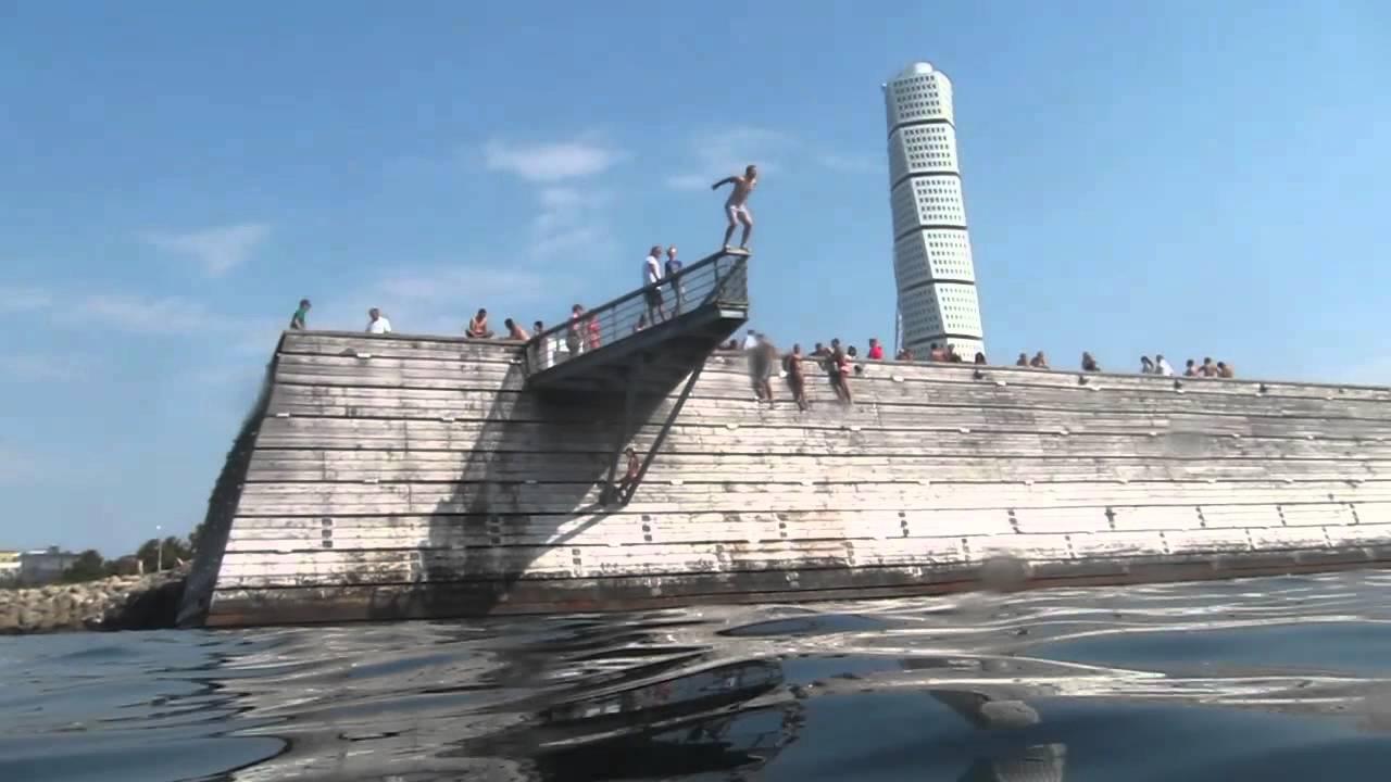 titanic västra hamnen