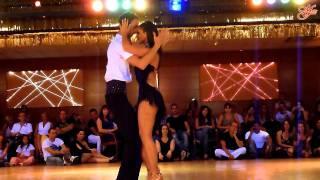 Mariano y Patricia bachatastars 2011
