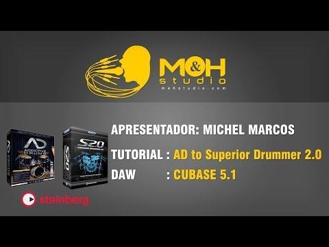 Addictive Drums Metal Preset Download